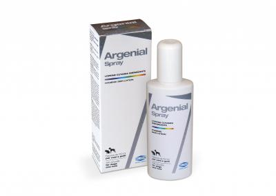 ARGENIAL SPRAY