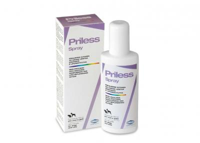 PRILESS SPRAY